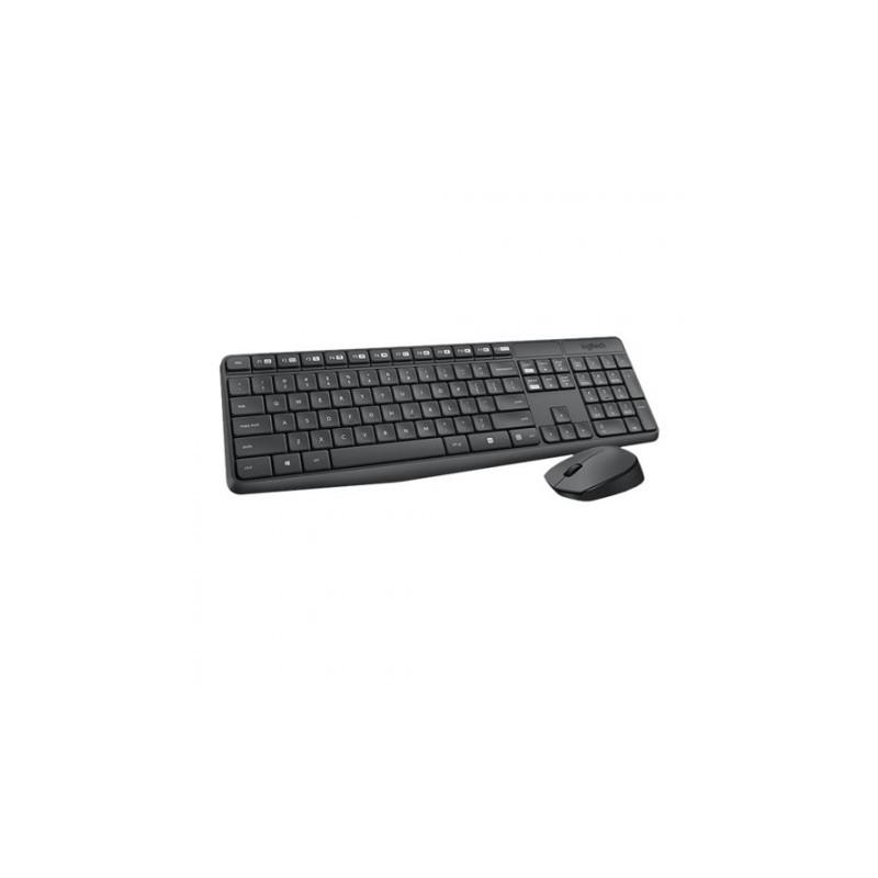 Kit clavier souris