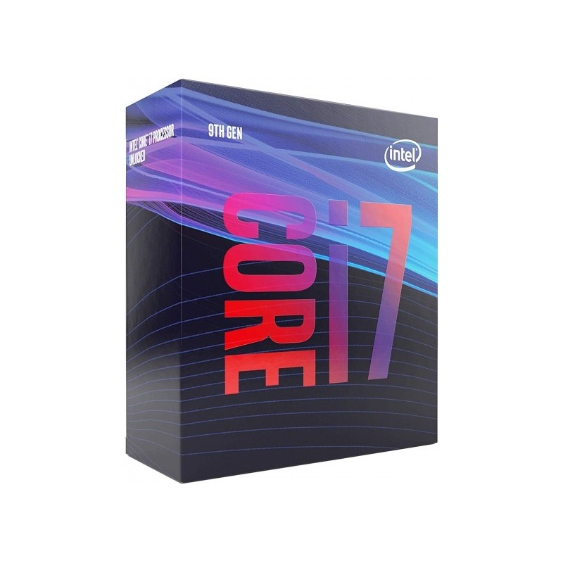 Processeurs Intel i7