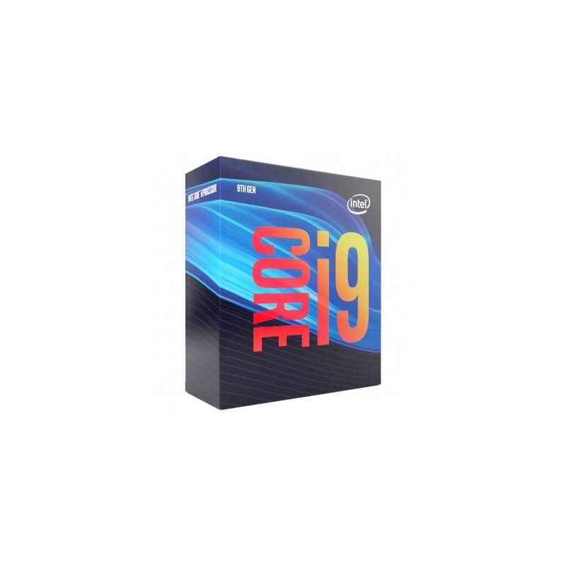 Processeurs Intel i9