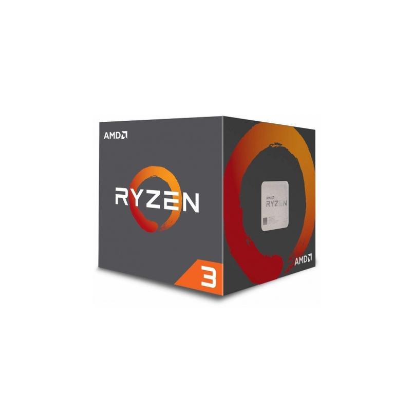 AMD RYSEN 3 2300X