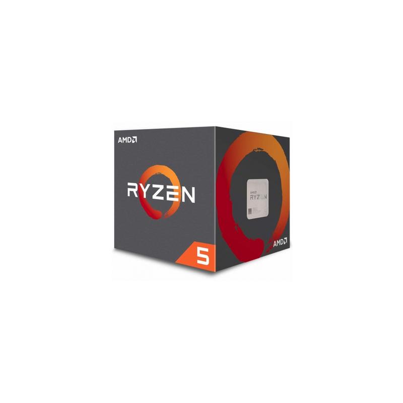 AMD RYSEN-5 1600