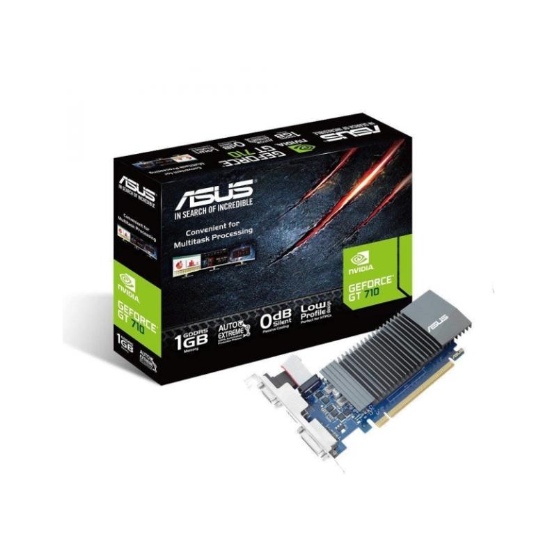 ASUS GeForce GT 710 1 Go GDDR5